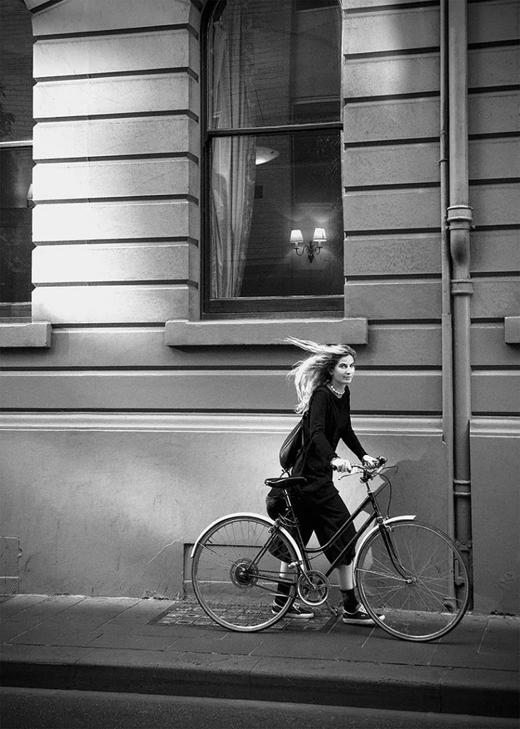 Going Home by Melissa Hansen