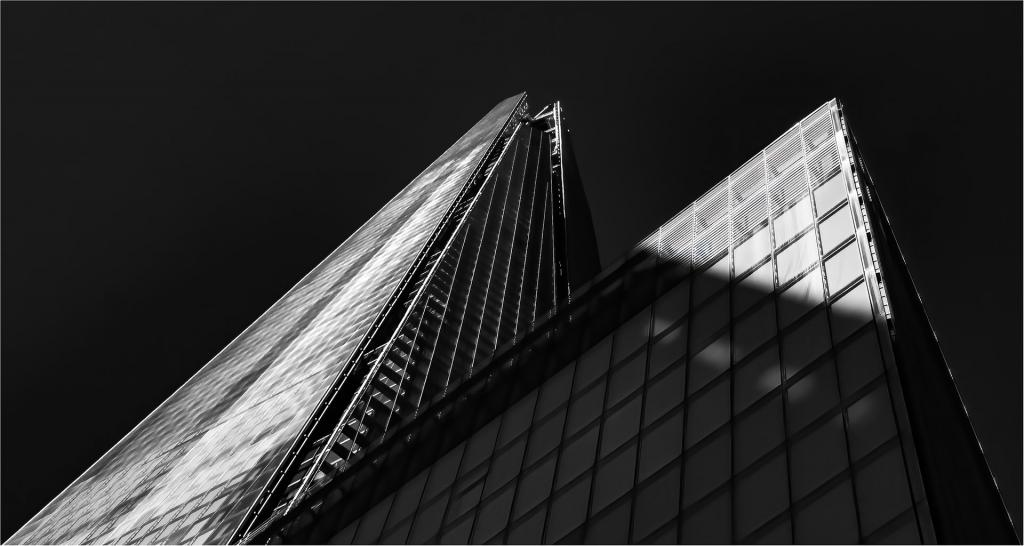 The Shard by Ray Bowden