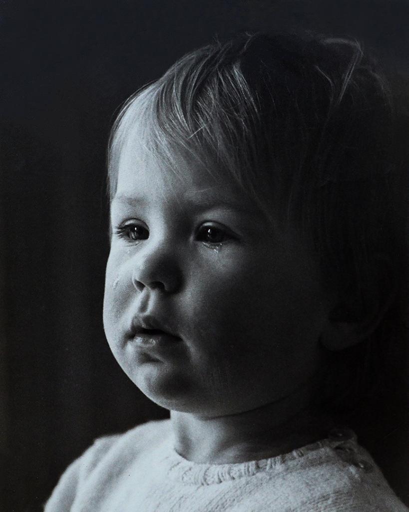 Sorrowful by Gil Urquhart