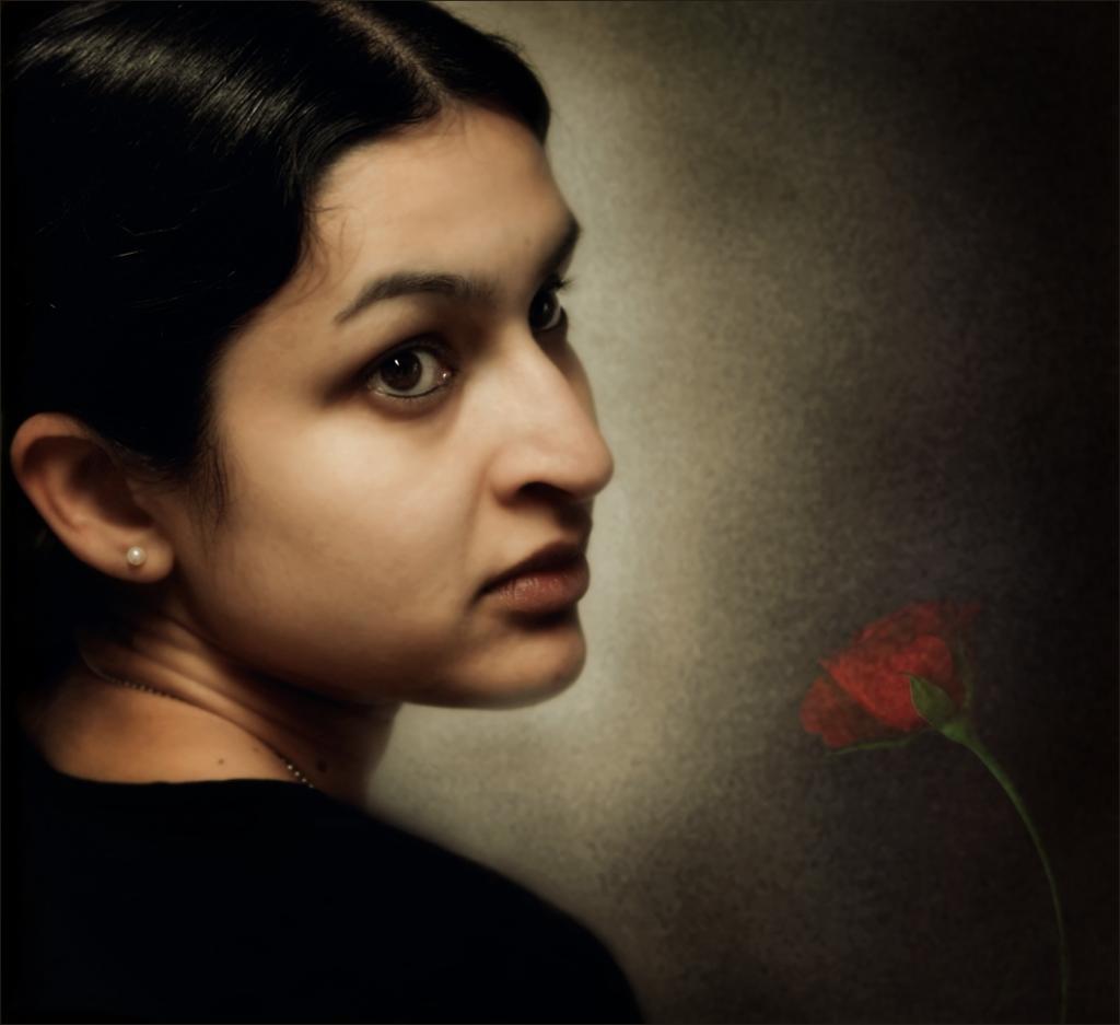 Farida by Sofiya Finbow - CCC