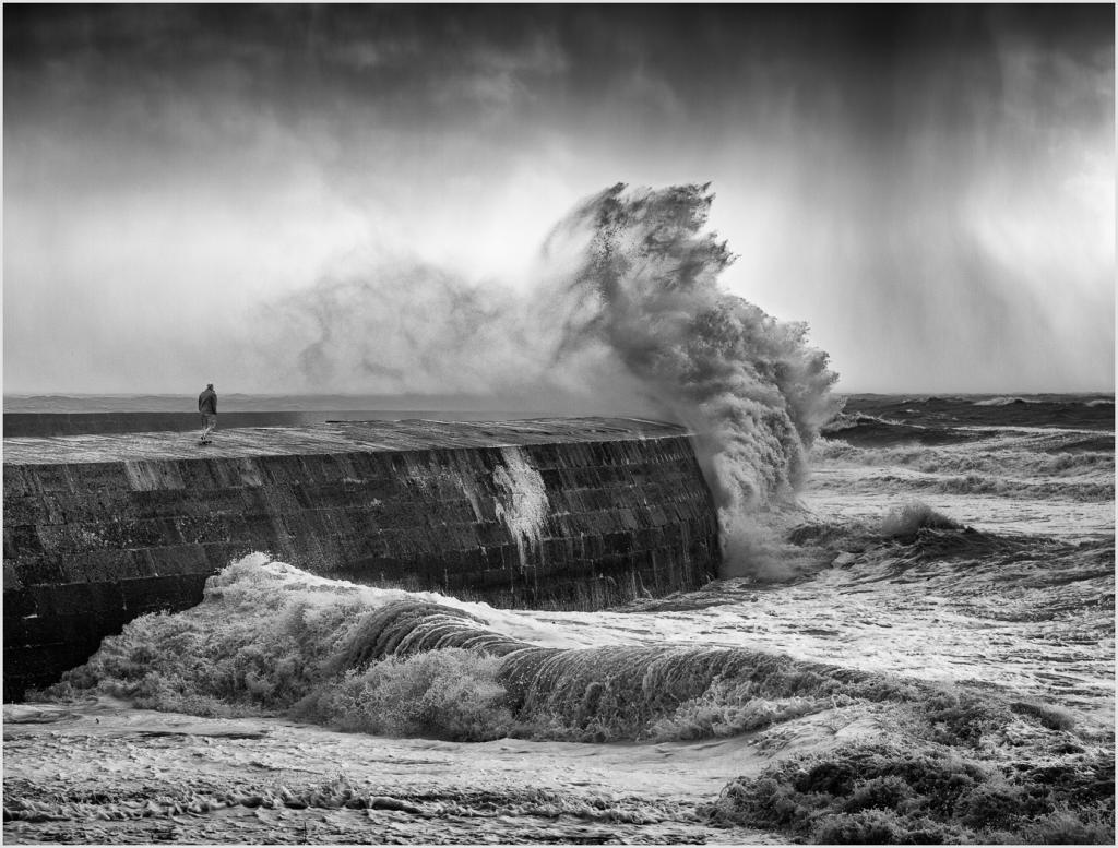 Winter Storm by David Hyett - CCC